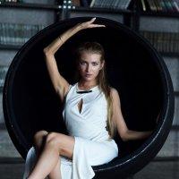 Студийная фотосъёмка :: Алексей Щетинщиков