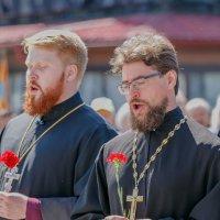 «Requiem aeternam dona eis, Domine» :: Евгений Голубев