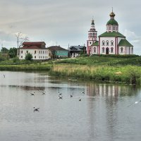 Ильинская церковь :: Rabbit Photo