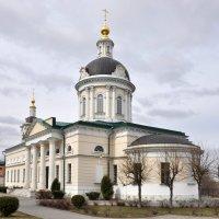 Церковь Михаила-Архангела :: Александр Иосипенко