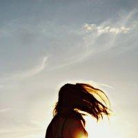 Ах это солнце :: Шура Еремеева