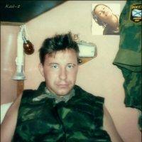 Жара... :: Кай-8 (Ярослав) Забелин
