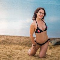 лето - пляж :: Ольга Кошевая