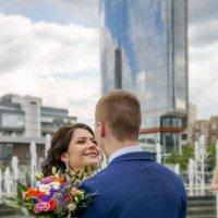 счастливая невеста.. :: Надежда Шемякина