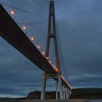 Мост :: Сергей Лякишев