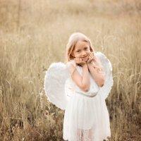 Ангел :: Александра Домнина