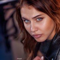 Фантастичная Наталия :: Александр Дробков