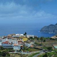 La Gomera :: Zinaida Belaniuk