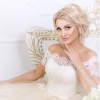 Анастасия :: Виталий Левшов
