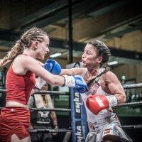 Emotions Ladys kikboxing :: Konstantin Rohn