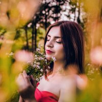 Summertime Kate :: Виталий Шевченко