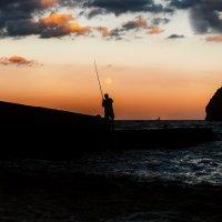 Рыбак :: Никита