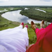Wedding Day :: Владимир Пресняков