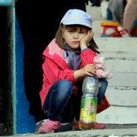 ... домой хочу ... :: Дмитрий Иншин