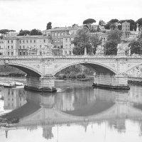 Мост в Риме :: Ольга Петруша