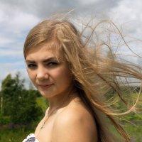ветер... :: Андрей Дружинин