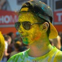 Фестиваль красок :: АЛЕКСЕЙ ФОТО МАСТЕРСКАЯ