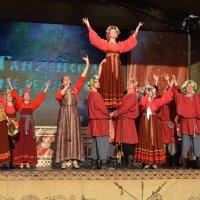 Ганзейские дни в Великом Новгороде :: Константин Жирнов