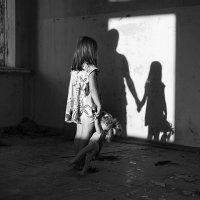 Не бросайте детей! :: Инна Пивоварова