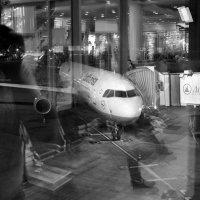 Аэропорт :: Петр