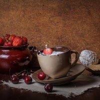Завтрак на скорую руку :: Валерий Чернов