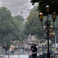 Дождливое лето :: john dow