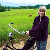 2 7 17 велопрогулка :: Юрий Бондер
