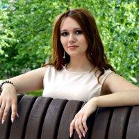 Яна :: Елизавета Ряпосова