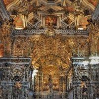 Церковь Святого Франциска. Салвадор. Бразилия. :: Елена Савчук