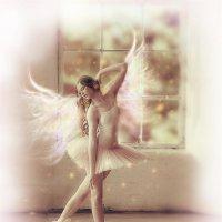 Танец. :: Наталья Борисова