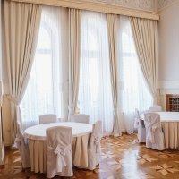 В Юсуповском дворце :: Nyusha