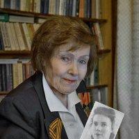 Молодость длинною в 90... :: Андрей Козлов