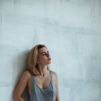 голые стены :: Теймур Рзаев