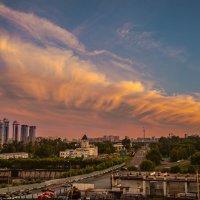 Москва :: Nurga Chynybekov
