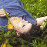 Лето :: Кристина Демина