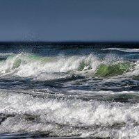 океан :: АндрЭо ПапандрЭо