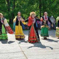 На празднике фольклора и ремесел 4 :: Константин Жирнов