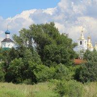 Храмы г.Арзамаса :: Вячеслав Завражнов