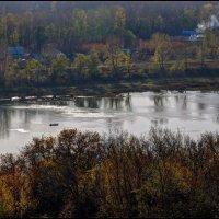 Река Белая :: Алексей Патлах