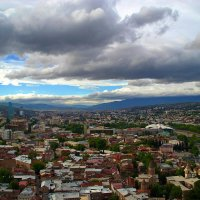 Тбилиси :: ФОТО ОХОТНИК