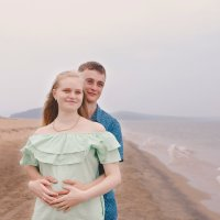 Дарья и Дмитрий  :: Аннета /Анна/ Шу
