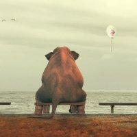 Любовь - это... :: Sergii VIdov