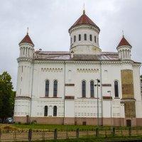 Монастырь бенедектинцев :: Gennadiy Karasev