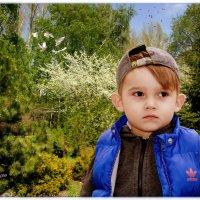 Запахло весной... :: Anatol Livtsov