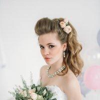 Невесты :: Илья Земитс