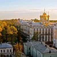 Екатерининский Дворец :: Елена