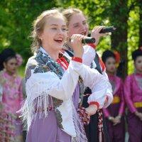 На празднике фольклора и ремесел 9 :: Константин Жирнов