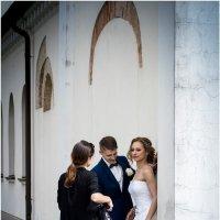 Прогулка в парке. A там одни свадьбы.I :: Arturas Barysas