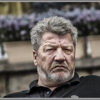 Лица Арбата :: Юрий Яньков