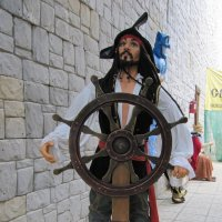 Пират :: Вера Щукина